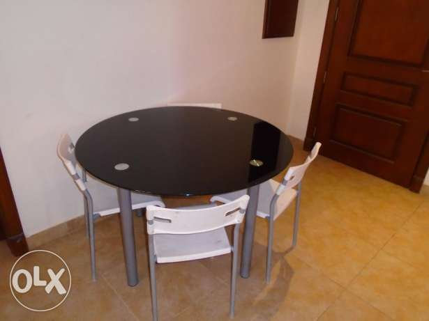 In Adliya flat for rent 2 bedroom fully furnished