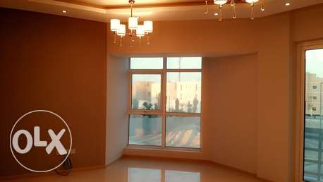 2 Bedroom Semi furnished flat in NEW HIDD/Inclusive جفير -  6