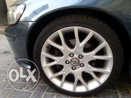 VOLVO S-40, Model July 2007, BD. 3,000, Navy Blue, Excellent condition