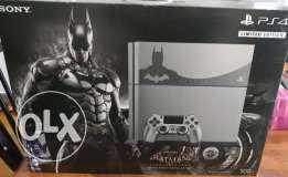 Playstation 4 Batman Arkham Knight 500 GB Limited Edition Console