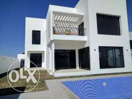 5 Bedroom semi furnished villa with large private garden (Ref no 452)