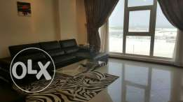 2 bedroom fully furnished apartment at JUFFAIR