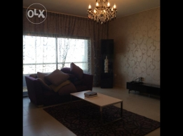 Sea view deluxe executive 2 bedroom fully furnished apartment