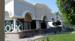 4 Bedroom Fully Furnished Resort with Private Garden for rent