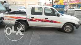 Toyota For sale argent