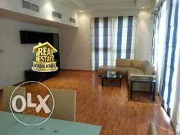 Beautiful & Spacious 3 BR Fully Furnished Apartment for Rent JUFFAIR