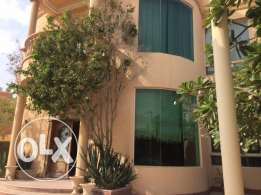 Fully furnished luxurious double story with private pool 1800BD inc