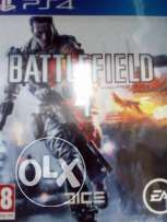 battle field 4 ps4 game