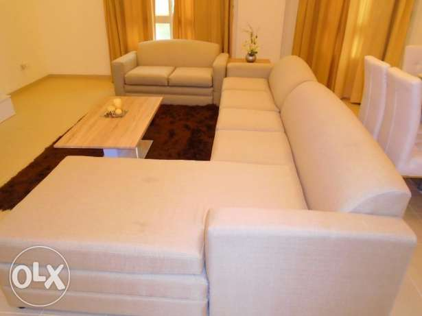 Apartment for rent fully furnished in Juffair 2 bedroom