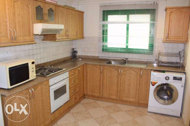 Flat for rent in Juffair 2 bedroom fully furnished