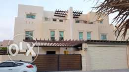 Semi Furnished Villa For rent at Saar (Ref No:SRS42)