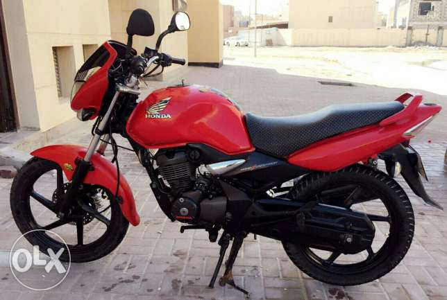 Motorcycle Honda unicorn 2010 for sale سترة -  4