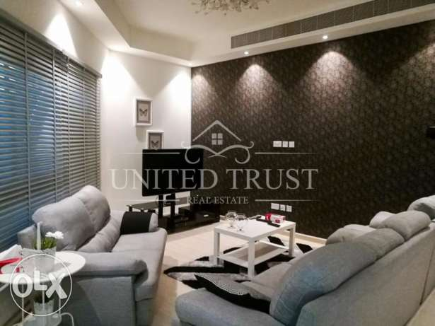 For rent a modern apartment furnished with Tubli Bay. ref TUB-MH-005