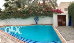 4 bedrooms villa for sale in Saar