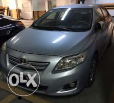For urgent sell - Toyota Corolla 2010 car