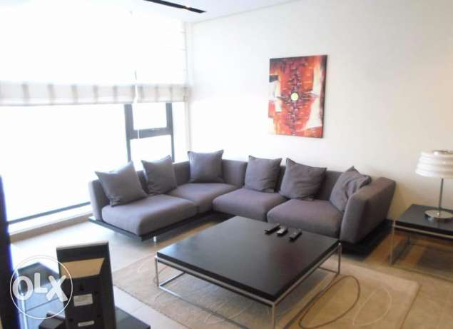 Luxury Apartment with all amenities in Seef/Sanabis