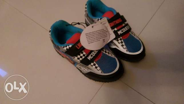 New mothercare uk boys shoes 10