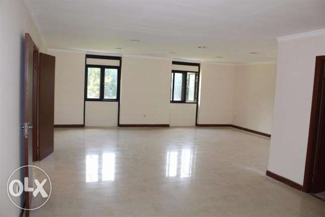 Spacious Semi Furnished Villa For Rent In Janabiya (Ref No: JBA37)