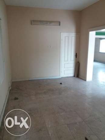 Villa for rent in Adliya near Ramada Hotel