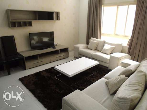 2 Bedroom ff Apartment incl in Umm alhassam