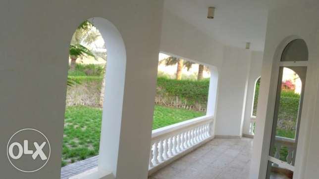 Semi Furnished Villa For Rent At Saar (Ref No: SRZ1) سار -  2