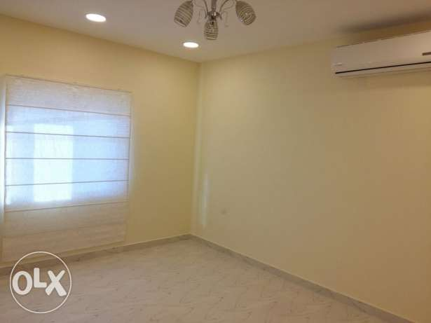In Shakhoora 3 BHK flat/ Semi Furnished near St Christ school/ Brand n