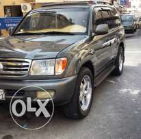 Toyota For sale Land Cruiser