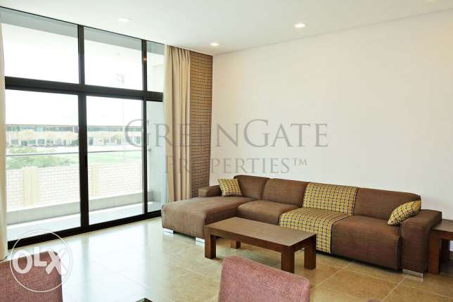 Fabulous Brand New 2br Flat with Balcony