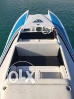 20 F catamaran for sale