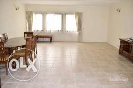 2 Bedroom compound apartment with excellent amenities in Barber