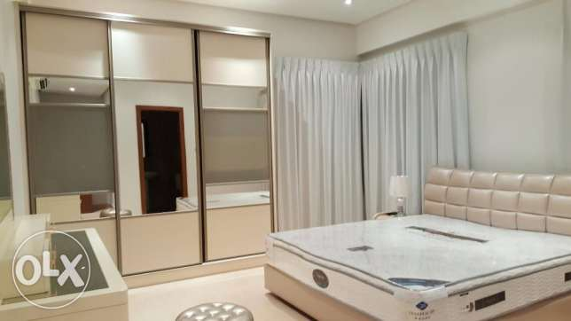 2 Bedroom apartment in Adliya/ fully furnished العدلية -  2