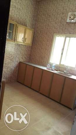 East Riffa Specious Flat For rent Near Delmon Bakery