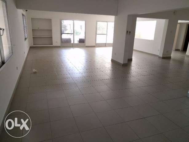 Saar 3 bedroom semi furnished villa for rent only BD 500