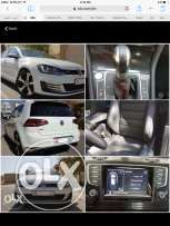 Golf GTI 2016 For Sale