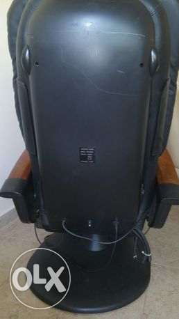 Message chair excellent working