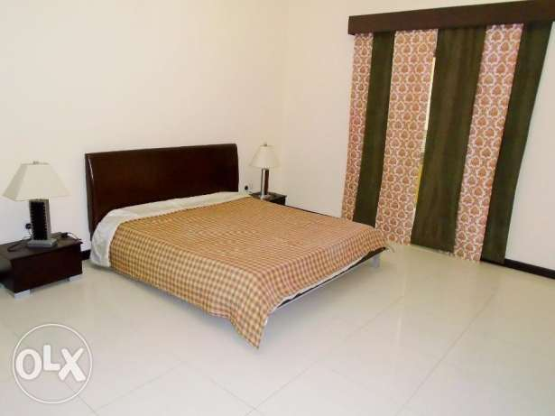 In Adliya- great 2 bedroom fully furnished apartment