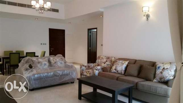 Extremely Lovely Furnished Flat In Juffair (Ref No: 36JFZ)