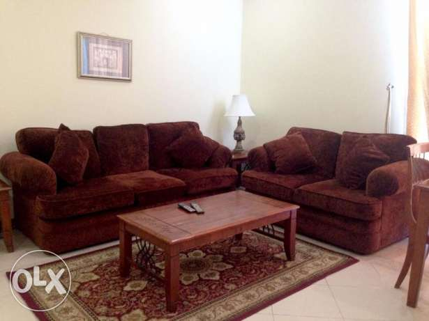 110- Apartment for Rent in Juffair