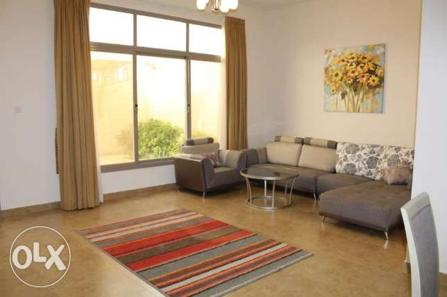 Fully Furnished Upgraded Apartment At Saar (Ref No: 65SRA)