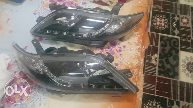 for sale camry led lights FRONT AND BACK