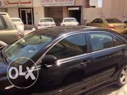 Toyota Camry SE 2011 MODEL FOR SALE