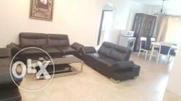 New hidd, NEW brand 3 BHK fully furnished