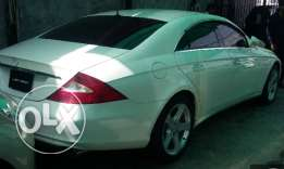 cls 2005 for sale