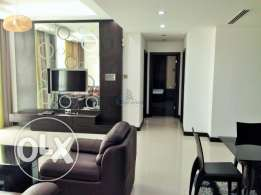 Luxurious apartment in the heart of the city for rent