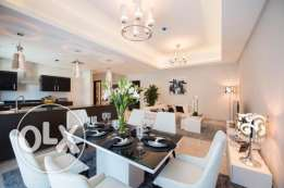 Luxurious Fully-Furnished apartment f