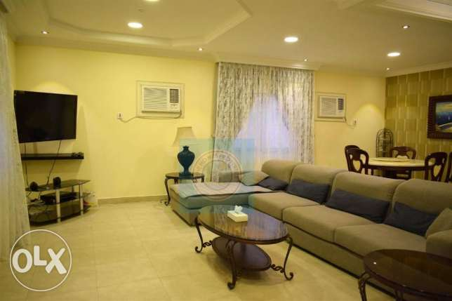 Graciously Designed F- Furnished Villa At Galali (Ref No: GLSH1)