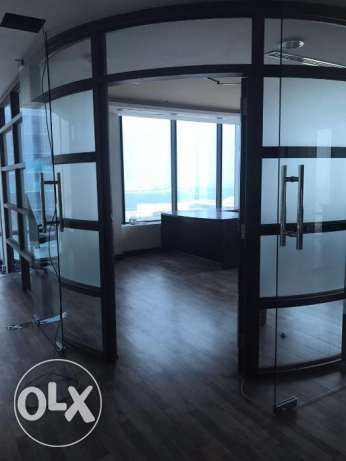 Office For Rent In EBC In Seef Area