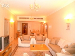 (2SFS)Nice furnished property for rent (apartment) fully furnished