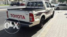Toyota hilux good condition