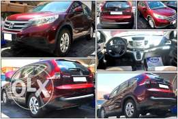 2012 model CR-V for sale